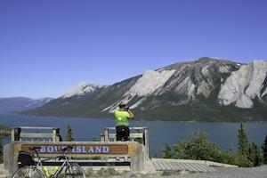 Alaska Bicycle Tours