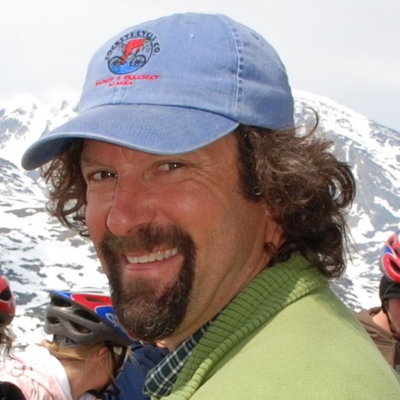 Thom Ely – Founder and Director