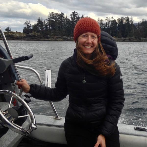 Katie Craney – Senior Guide