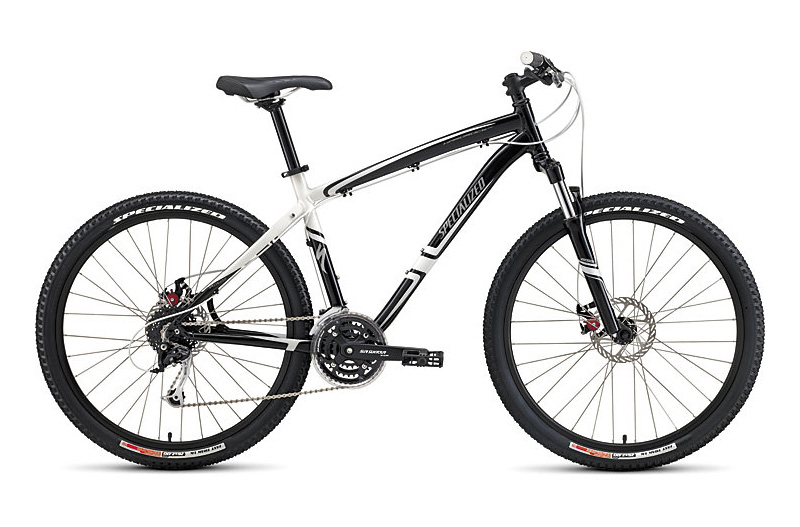 Mountain Bike or Hybrid