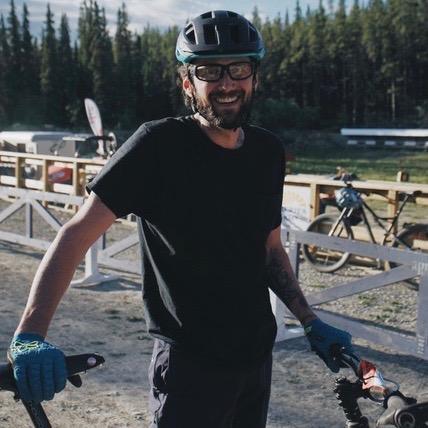 Ryan Rice – Skagway Shop Manager