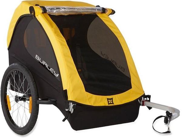 Kids Bikes and Trailers (Skagway)
